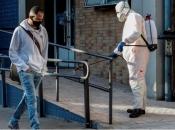 U Brazilu 39.483 novooboljelih od koronavirusa, u jednom danu umrla 1141 osoba