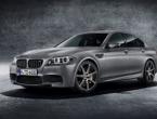BMW M5 i M6 bez ručnih mjenjača