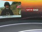 Turski novinar dobio otkaz: ''Azerbajdžan napada mirno stanovništvo''