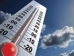 Bablje ljeto donosi više od 30 stupnjeva i to do kraja mjeseca