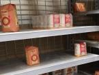 Polako ljudi: Nema potrebe za stvaranjem gužvi u trgovinama
