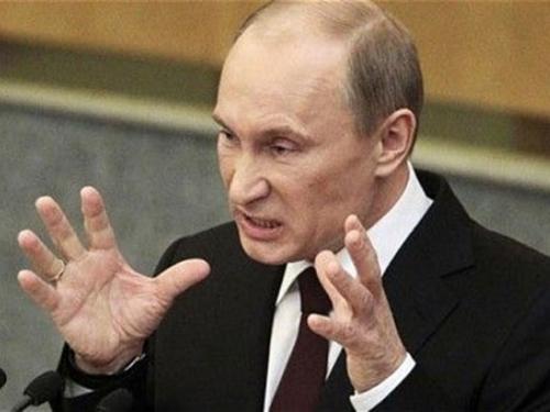 Putin odobrio smanjenje broja američkog diplomatskog osoblja u Rusiji