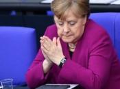 Merkel: Još ćemo dugo živjeti s virusom