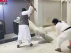 VIDEO: Džihadisti smrvili sve eksponate u arheološkom muzeju u Mosulu
