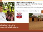 Ramska zajednica Zagreb organizira ''Dobrotvorni misijski ručak''