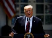 Trump optužio demokrate i neke medije da šire paniku zbog koronavirusa