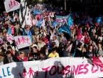 Francuzi protiv istospolnih brakova
