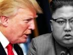 Trump: Zašto me Kim Jong-un naziva starim? Ja njega nikad ne bih nazvao malim debeljkom