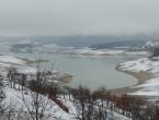 Oblačno s kišom, u višim područjima susnježica i snijeg