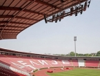 Na dan europske utakmice na stadionu Zvezde pronađena bomba!