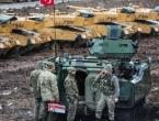 U turskom zračnom napadu u Afrinu najmanje 17 poginulih