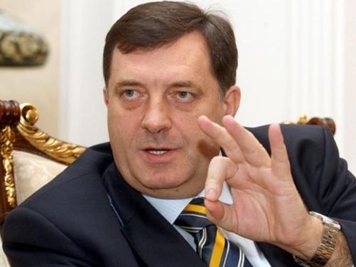 Dodik iznio uvjet za svoju ostavku