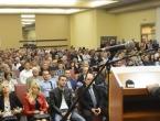 Predizborni skup u Čapljini: Martin Raguž na pobjedničkom putu
