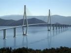 """Jusko: """"Vijeće ministara treba dati zeleno svjetlo za izgradnju Pelješkog mosta"""""""