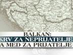 ISIL opet prijeti Balkanu