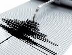 Novi potres u Tuzli