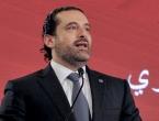 Libanonski premijer u strahu za svoj život podnio ostavku