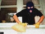 Tomislavgrad: Radnica otjerala maskiranog pljačkaša