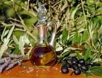 Pola žlice maslinovog ulja dnevno smanjuje rizik od kardiovaskularnih bolesti