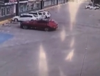 Policajac koji je uhitio El Chapovog sina upucan u autu najmanje 150 puta