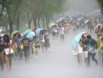 Najmanje 20 mrtvih ili nestalih od posljedica tajfuna na Tajvanu