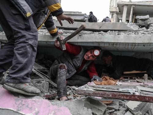 Nastavlja se bombardiranje Gute u Siriji, do sad poginulo 1.170 civila