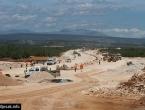 Upitna izgradnja 13 dionica autoceste, brzih cesta te obilaznica