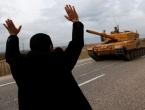 SAD upozorava Tursku: Nova vojna akcija bila bi neprihvatljiva