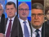 U Otvorenom o Daytonskom sporazumu i kršenju prava Hrvata u BiH