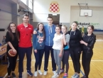 Košarkašice 'Rame' gostovale u Posušju