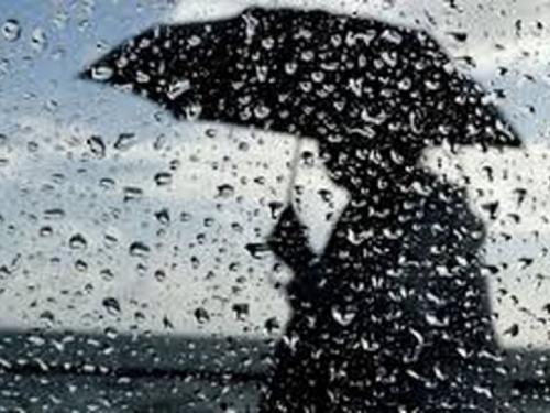 Stiže kiša