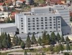Dugovi bolnice veći od 100 milijuna KM