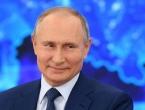 Putin: Da su ruske službe htjele otrovati Navalnog, završile bi posao