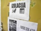Potvrđen 16. zaraženi u Hrvatskoj, radi se o frizeru koji je bio u Münchenu