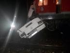 Vlak naletio na autobus u Rusiji, najmanje 16 mrtvih
