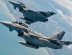 Europa krenula u razvoj nove generacije borbenog aviona