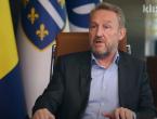Izetbegović opet prijeti: Bošnjaka je pet puta više nego Hrvata