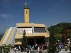 Najava: Proslava blagdana sv. Ivana Krstitelja, zaštitnika župe Uzdol