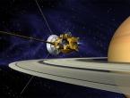 Svemirska letjelica Cassini broji posljednje dane u misiji oko Saturna