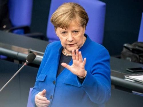 Počela potraga za nasljednikom Merkel