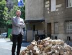 Čak 90 dokumenata za zahtjev za obnovu nakon potresa u Zagrebu!