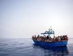 EU je od 2015. pomogao spasiti preko 730.000 izbjeglica na Mediteranu