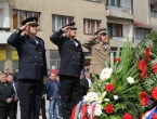 FOTO/VIDEO: 24. obljetnica brigade 'Rama'
