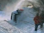 Video: Najbolji ludi sudari i prevrtanja u 2011.