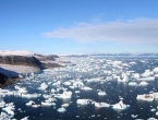 Rekordne vrućine na Grenlandu