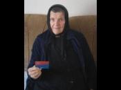 U redove navijača Hajduka učlanila se i 96-ogodišnja baka Anđa