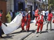 Teroristi napali hotel u Mogadishuu, uzeli taoce. Ubijeno 17 ljudi