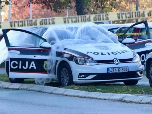 Ubojstvo policajaca: Uhićeno više osoba, istraga proširena i na RS