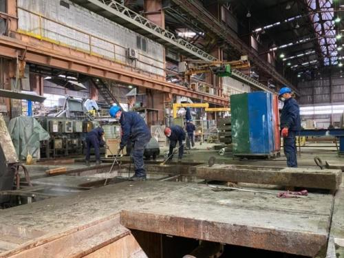 U Aluminiju 82 stara radnika vraćena na posao