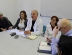 Krizni stožer HNŽ-a: Nema oboljelih od koronavirusa